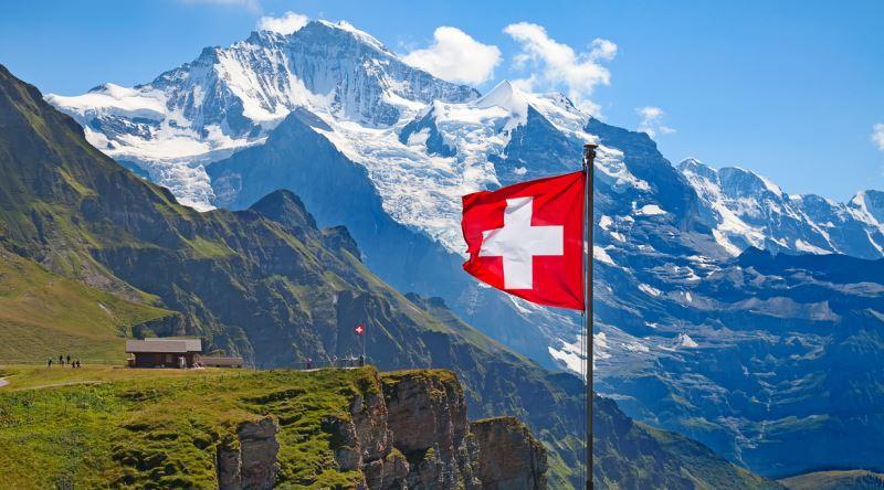 İsviçre Kripto Paralar İçin Yasal Düzenlemeler Yapıyor