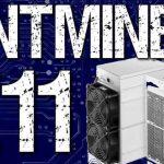 Yeni Bitmain Antminer Z11 Satışa Sunuldu, Zcash Fiyatına Pozitif Yansıdı