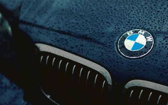 BMW, Neilson, İntel Arasında Blockchain Ortaklığı