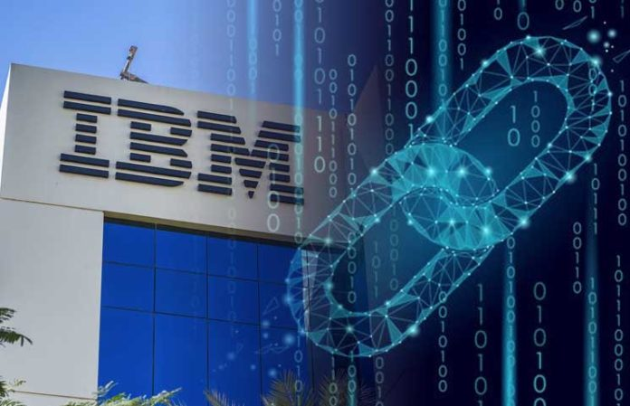 IBM-Blockchain-Guvenlik-Patenti