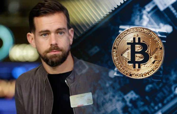 Twitter CEO'su Her Hafta 10.000 Dolarlık Bitcoin Alıyor!