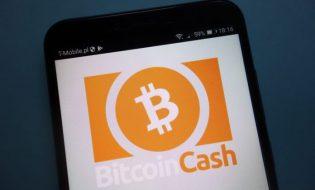 Bitcoin Cash Fiyatı, Yüzde 10 Artışla 170 Doları Aştı