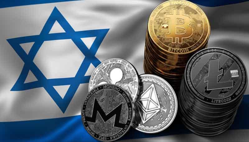 İsrail Menkul Kıymetler Kurumundan Kripto Paralar Hakkında Açıklama