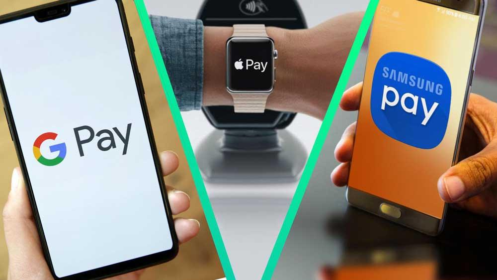 Samsung Pay, Kripto Para İle Ödeme Seçeneği Ekleyecek!
