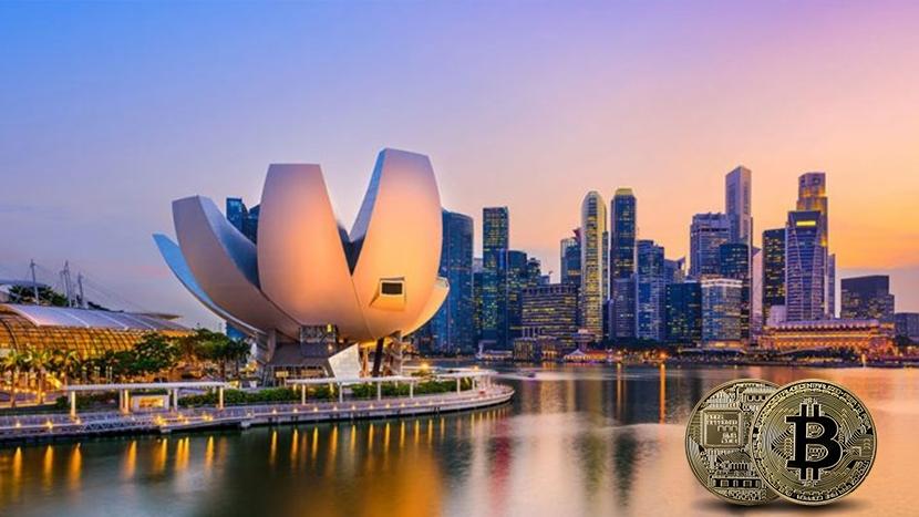 Singapur Borsası DigiFinex, İşlem Hacminde Binanceyi Rakip Seçti