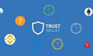 """Binance'nin Cüzdanı """"Trust Wallet"""" XLM Desteği Ekledi"""