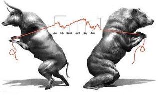 Boğa ve Ayı Piyasası Nedir?