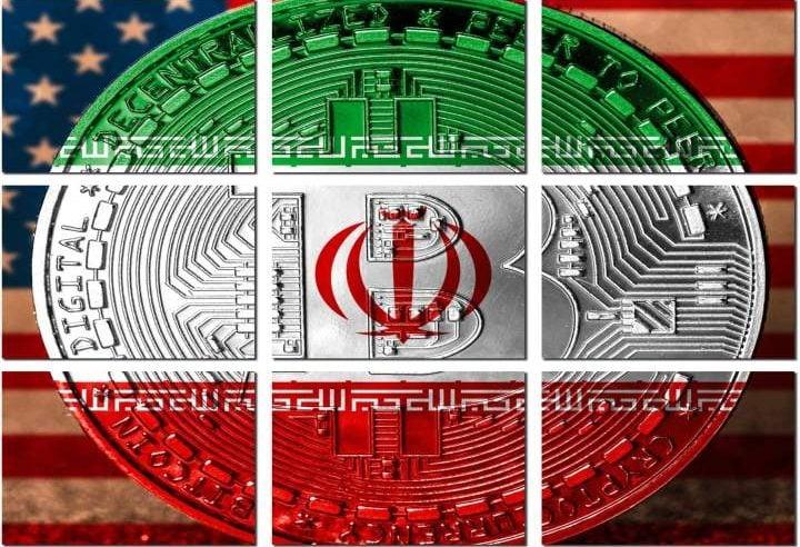 İran'dan Tarihi Bitcoin Gelişmesi
