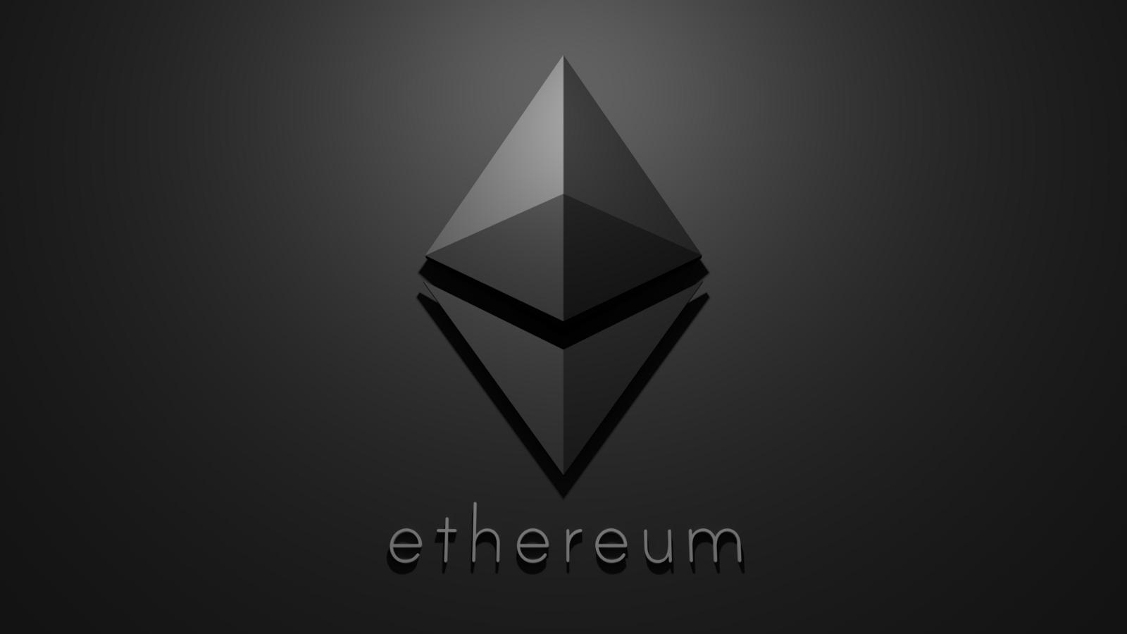 Ethereum Yüzde 8 Değer Kazandı