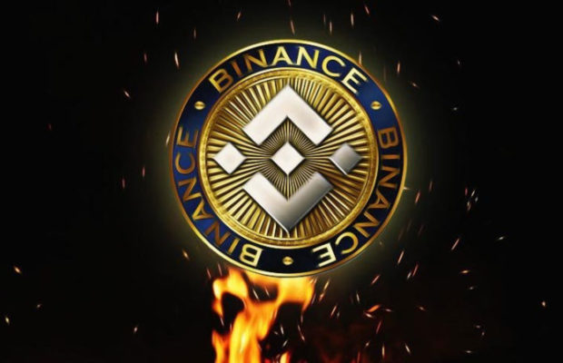 Binance Coin Yakımı Yaklaşıyor