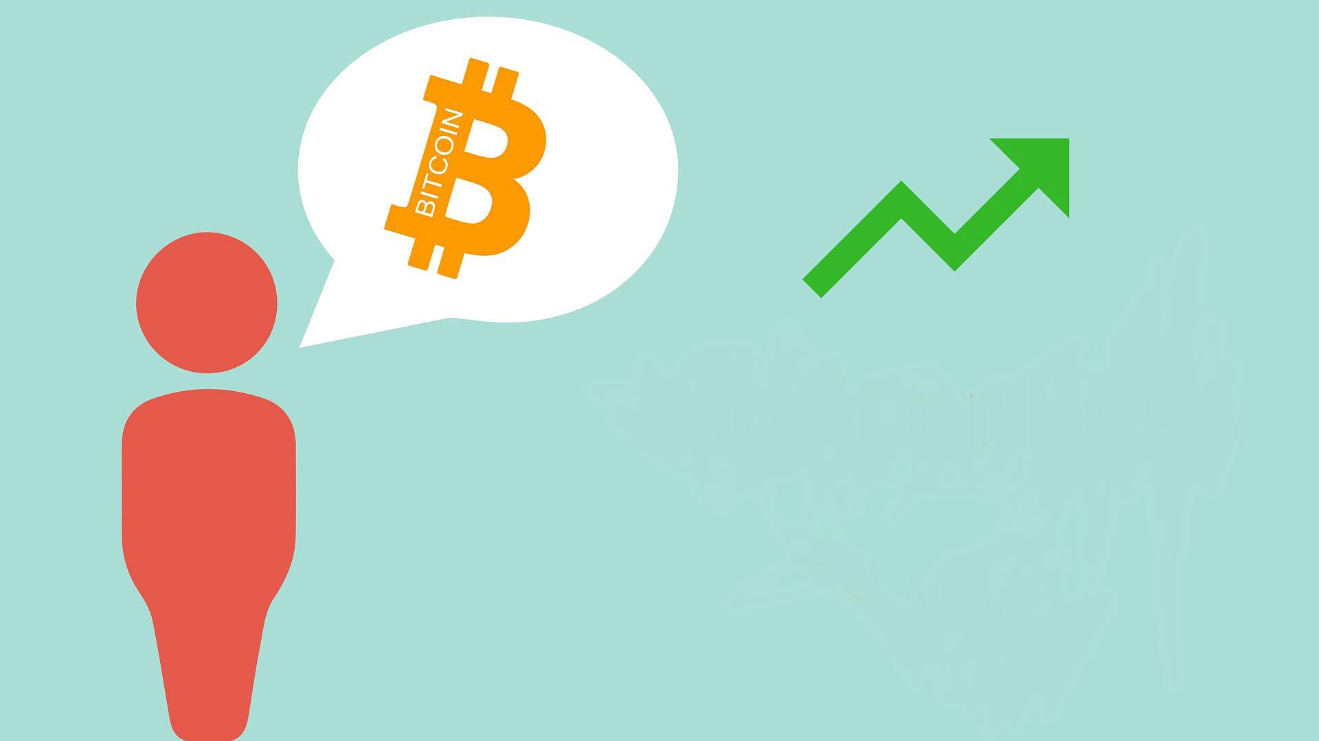 Beş Aydan Bu Yana Bitcoin Fiyatı İlk Kez 5.000 Doların Üzerinde