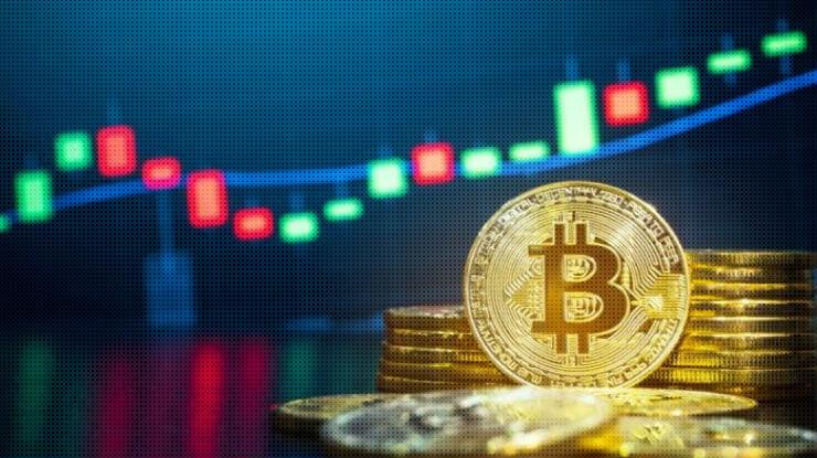 Google'da Bitcoin Aramaları 3 Kat Artı