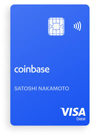 Coinbase'den Kripto Para Tabanlı Kredi Kartı