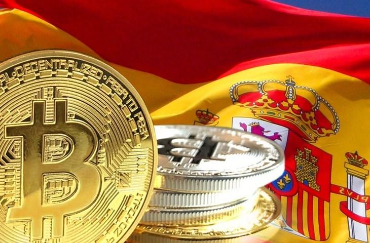 İspanya'da Kripto Para Kullanıcılarına Vergi Şoku