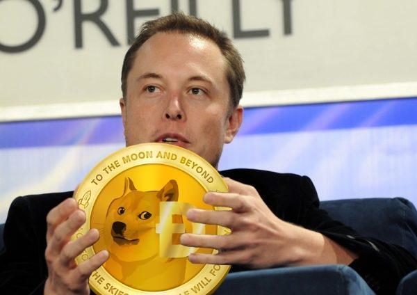 Elon Musk'tan İlginç Dogecoin İtirafı