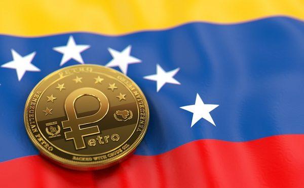 Venezuela'da Petro Coin Dönemi