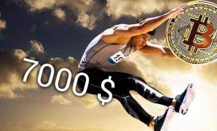 Bitcoin 7000 Dolara Ulaştı! Boğa Piyasası Başladı Mı?