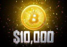 Bitcoin Haziran'da 10.000 Dolar Olabilir!