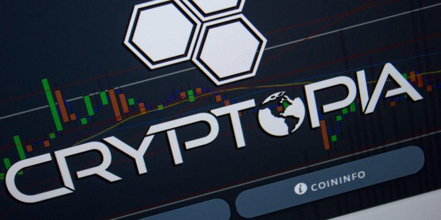 Bitcoin Borsası Cryptopia, Tokenler Karşılığında 2 Milyon Dolar İstiyor