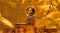 Ethereum, BTC karşısında Yüzde 30 Değer Kazandı!