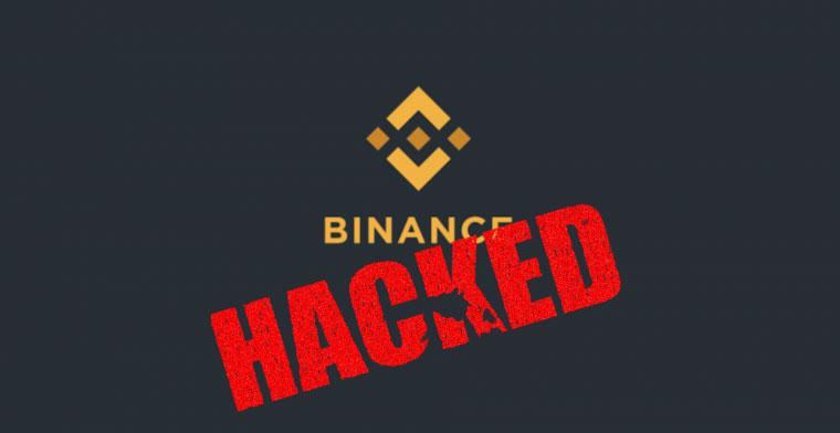 Binance'ye Saldırı! 40 Milyon Dolar Değerinde Bitcoin Çalındı