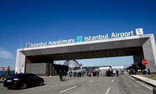 Yeni İstanbul Havalimanında Hisse Satışı