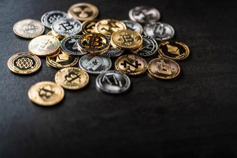 Kripto Para Borsalarının İşlem Hacimleri Nisan Ayında Tavan Yaptı