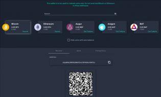 Ünlü Altcoin Testnet'in İnternet Sitesi Start Verdi