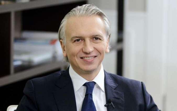 Gazprom Yöneticisinden Çok Önemli Açıklamalar