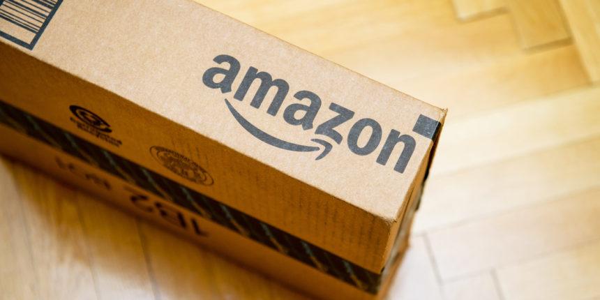 Amazon Ödeme Yöntemi Olarak Ethereum'u Ekledi