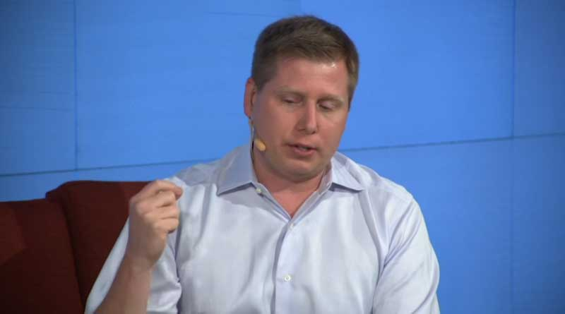 DCG CEO'su: Kripto Para Baharı Geldi