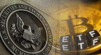 Bitcoin ETF'sinin Onaylanması Durumunda BTC Fiyatı Uçabilir