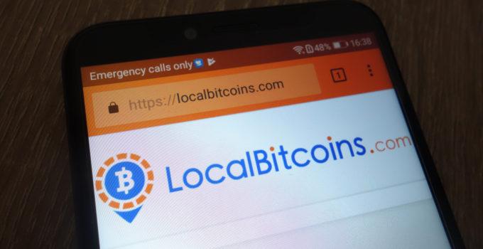Bitcoin Platformu Üzerinden Nakit İşlemlere Yasak Getirildi