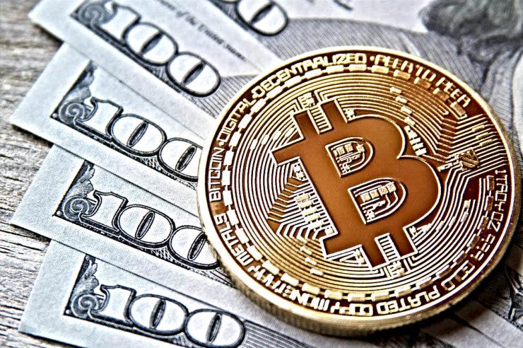 Bitcoin Fiyatı 1 Saatte 1000 Dolar Yükselerek 13.750 Dolara Ulaştı!