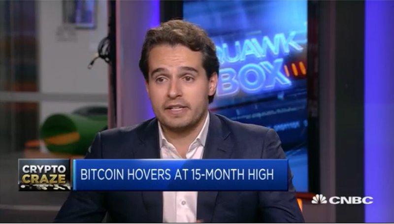 Antoni Trenchev, Bitcoin Fiyatındaki Yükselişi Yorumladı