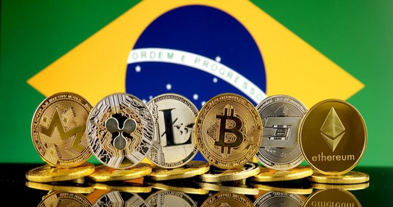 Brezilya'da Kripto Para Düzenlemesi Kararı Ortalığı Karıştırdı