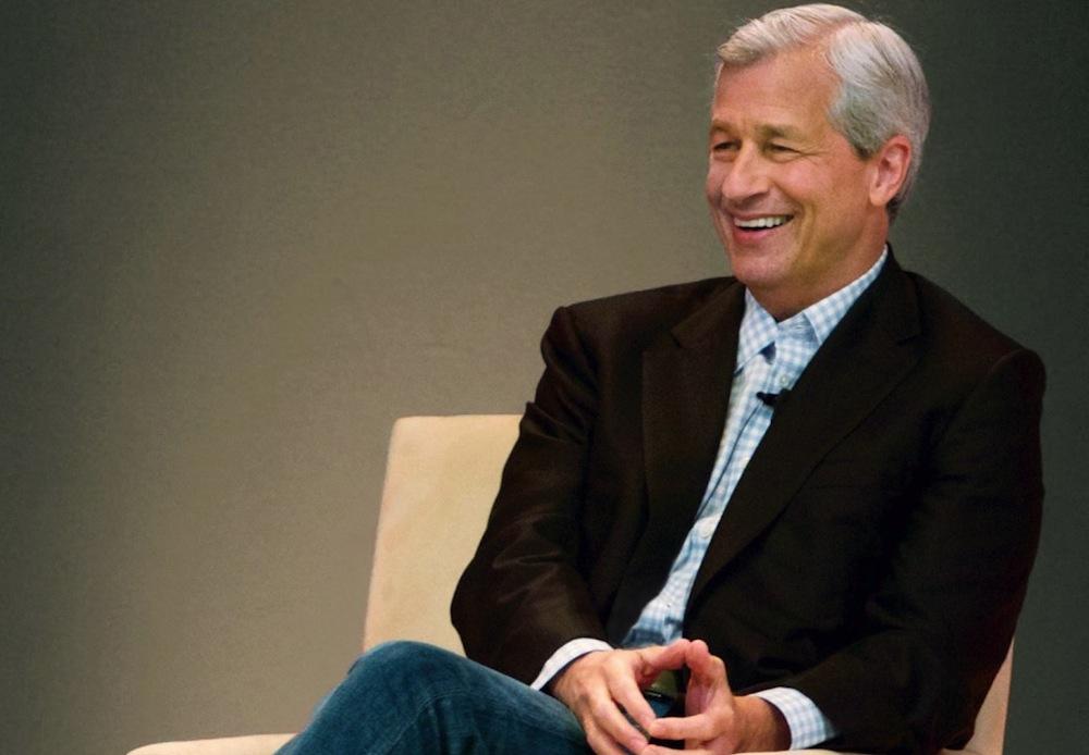 JPMorgan CEO'sundan Kripto Paralarla İlgili Açıklama