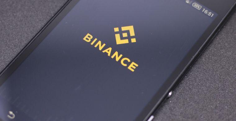 Kripto Para Borsası Binance'de Kesinti Yaşandı