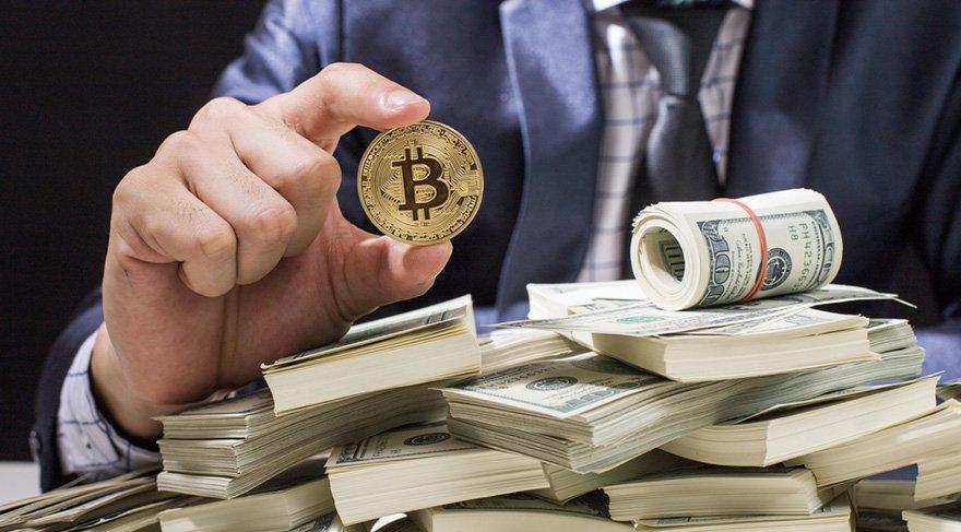 Kripto Para Piyasa Hacmi 290 Milyar Dolara Tırmanıyor