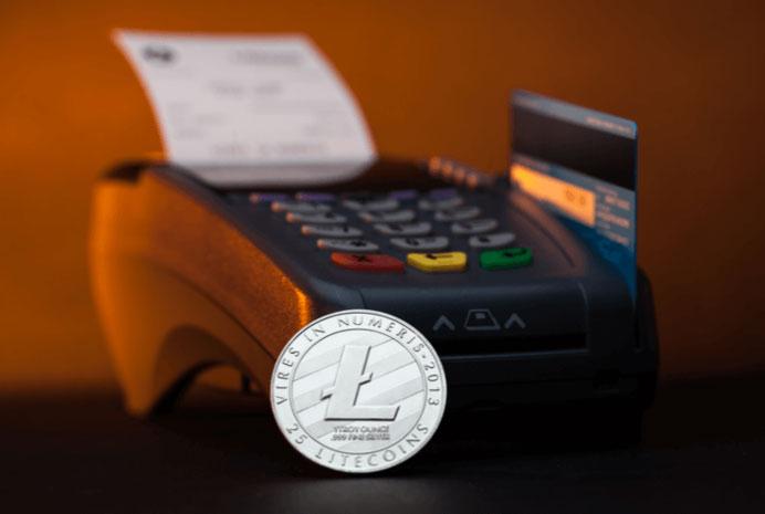 Litecoin Kartı İle Alışveriş Mümkün Olacak
