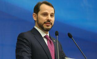 Maliye Bakanı Albayrak'tan Trabzon Halkına Övgü Dolu Sözler