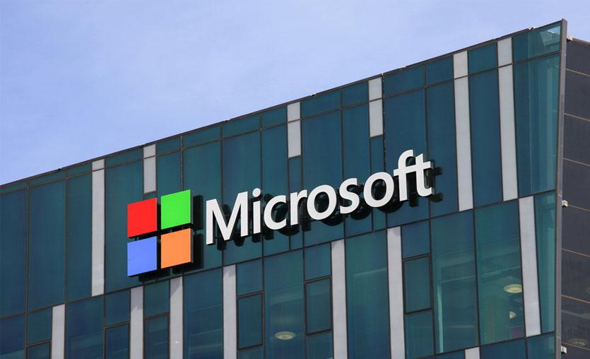 Microsoft Yeni Blockchain Geliştiriyor