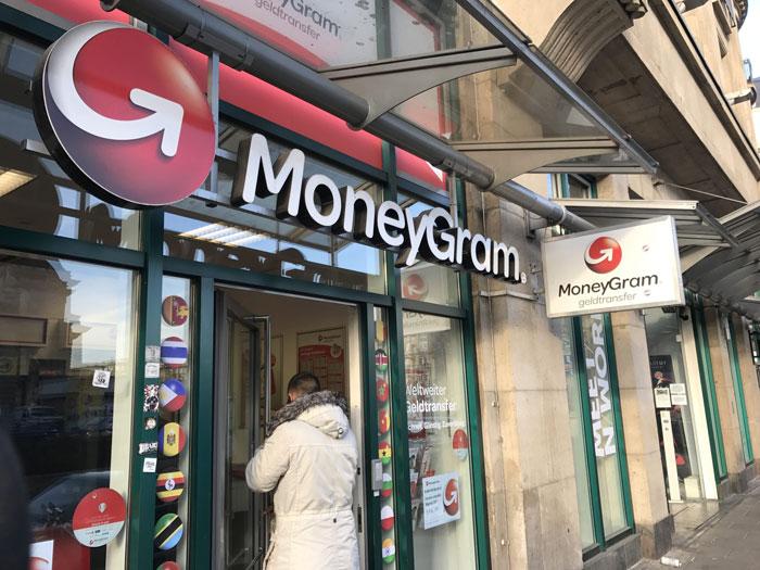 MoneyGram ile Ripple İşbirliği Yapacak