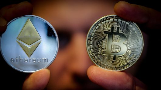 Popüler Analistten Bitcoin ve Ethereum Hakkında Korkutucu İddia
