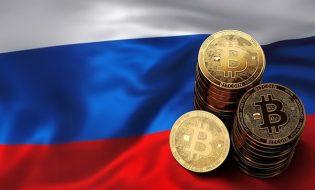 Rusya, Kripto Para Ticaretini Yasallaştırmaya Çalışıyor