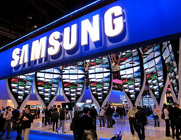 Samsung'un 10 Senelik Yol Haritasında Blockchain Vurgusu Dikkat Çekti