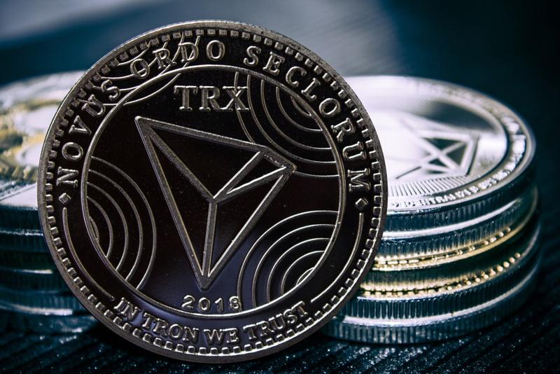 Tron (TRX) Fiyat Analizi: Yıl Sonuna Kadar 0,06 Dolar Olabilir
