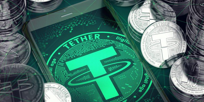 Tether (USDT) Marketcap Değeri 3,48 Milyar Dolara Çıktı!