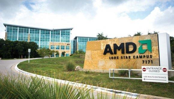 Bitcoin Fiyatı Yükseldikçe AMD Hisseleri Tavan Yaptı