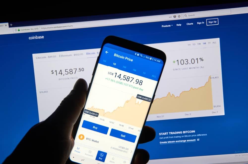 Coinbase, Kullanıcılarına Stabil Coin Kazandırıyor